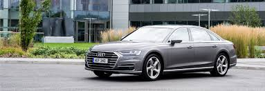 new audi a8 priced from 69 100 car keys
