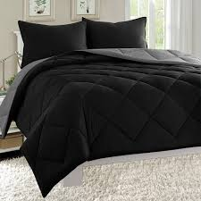 Home Design Down Alternative Color Comforters Reversible Comforter Sets U2013 Ease Bedding With Style