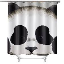compare prices on shower curtain panda online shopping buy low