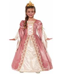 Kids Halloween Costumes Girls Victorian Princess Rose Girls Costume Girls Costumes Kids