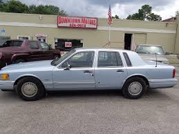 2005 lexus es330 nada blue lincoln town car in florida for sale used cars on