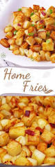 best 25 home fries ideas on pinterest home fried potatoes