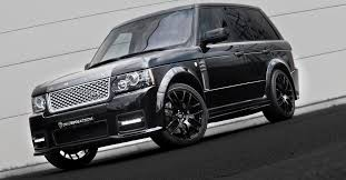 land rover vogue 2015 2016 range rover vogue onyx concept
