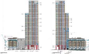 Stick System Curtain Wall Projects Greenwich Peninsula Plot M0104 Window Fixers Facade