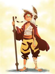 410 avatar airbender images team