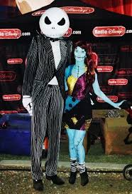 the 25 best jack and sally costumes ideas on pinterest sally