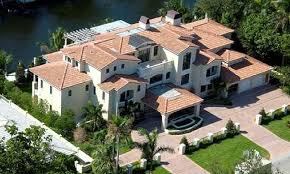 mediterranean new build in fort lauderdale fl homes of the rich