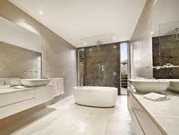 Ceramic In A Bathroom Design From An Australian Home Bathroom - Australian bathroom designs