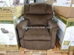 franklin furniture power recliner reported to cause fires on