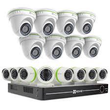 amazon com ezviz full hd 1080p outdoor surveillance system 16