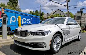 official epa figures posted for 2018 bmw 530 u0026 530e xdrive