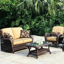 Rattan Patio Furniture Sets Outdoor Wicker Patio Furniture Sets Sears Outdoor Patio Wicker