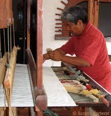 Zapotec Rugs Zapotec Rug Weaving From Oaxaca Mexico
