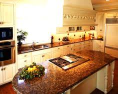 baltic brown granite with white cabinets kitchen ideas