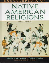 encyclopedia of native american religions updated edition arlene