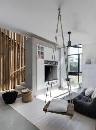 deco contemporaine chic belle maison contemporaine au design minimaliste u0026 industriel en