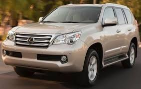 used 2010 lexus gx 460 for sale pricing features edmunds