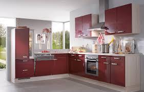 Schne Wandfarben Sehr Schöne Bordeaux Küchen Einrichtungen Möbelhaus Dekoration