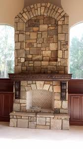 fire features jim marquis masonry and stonework