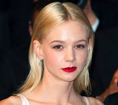 Light Brown And Blonde Hair Blonde To Brunette Like Carey Mulligan How To Diy At Home