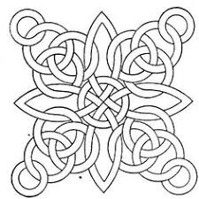 geometric patterns kids color coloring pages kids