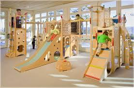 Kids Loft Bed With Slide Bunk Bed Modern Boys Loft Bed With - Slide bunk beds