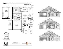 dennis family homes floor plans madeira st augustine fl homes for sale 32095