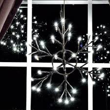 fresh lighted window decorations indoor beautiful for