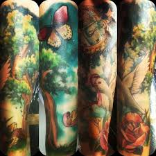 25 inspirational arm sleeves