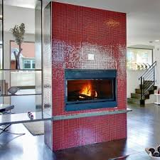 Mosaic Tile Fireplace Surround by 49 Best Bookshelves For Basement Fireplace Surround Images On