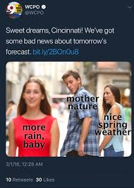 Funny Weather Memes - weather memes by the fellow kid weatherman fellowkids