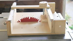 how make a table saw how to make a cross cut sled for a table saw darbin orvar