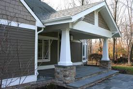 how the design front porch columns bonaandkolb porch ideas