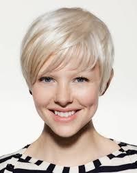 coupe de cheveux blond 1001 idées pour des coupes de cheveux courtes très tendance