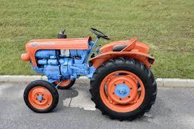 lamborghini tractor 1966 lamborghini 1 r tractor hunting ridge motors