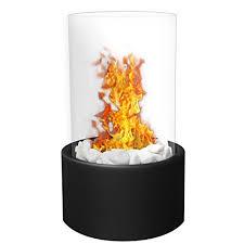 Gel Fuel Tabletop Fireplace by Best Ventless Tabletop Fireplace Reviews In 2017 Ultimate