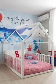 Montessori Bedroom Toddler 20 Ideias De Decoração De Quarto Para Meninas Que Fogem Do Rosa