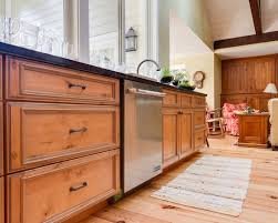 Knotty Wood Kitchen Cabinets by 45 Best Kitchen Remodel Images On Pinterest Dream Kitchens