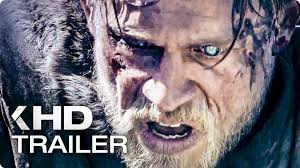king arthur legend of the sword trailer 2 2017 youtube