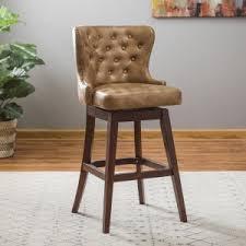 swivel bar stools hayneedle