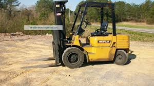 100 manual for gp25 caterpillar forklift products
