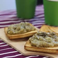 cuisiner des aubergines facile recette caviar d aubergines simple