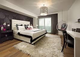 107 idées de déco murale et aménagement chambre à coucher pour