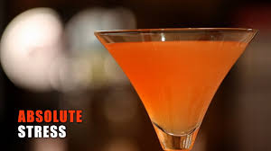 absolute stress party drinks easy vodka cocktail youtube