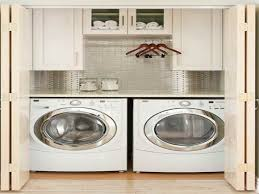 Cabinet Ideas For Laundry Room Small Laundry Room Cabinets Planinar Info