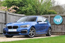 bmw 1 series 3 door for sale used 2015 bmw 1 series m135i for sale in pistonheads