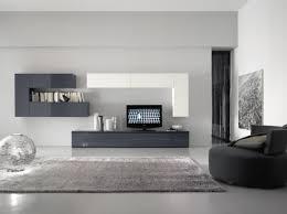 wohnzimmer in weiss grau ziakia com