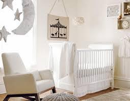 Gender Neutral Bedroom - 8 amazing gender neutral nurseries