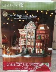 daniels house lemax village collection lighted christmas