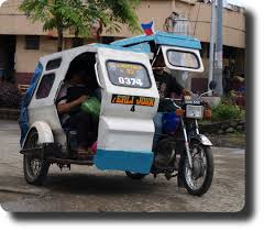 philippine tricycle png location